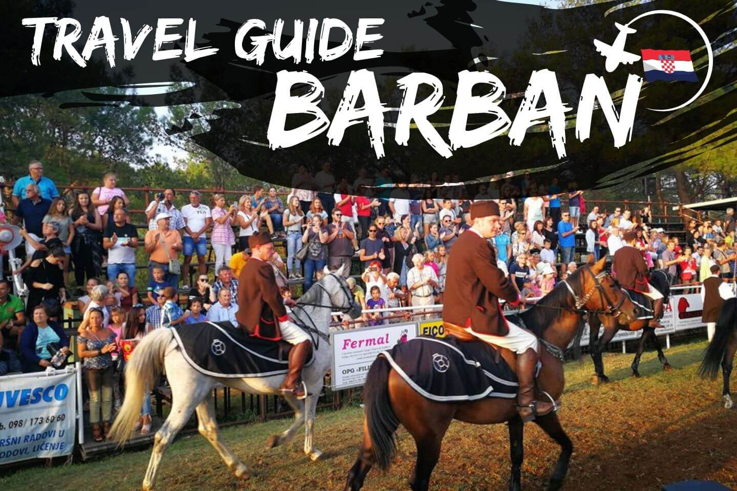 Barban Town Travel Guide