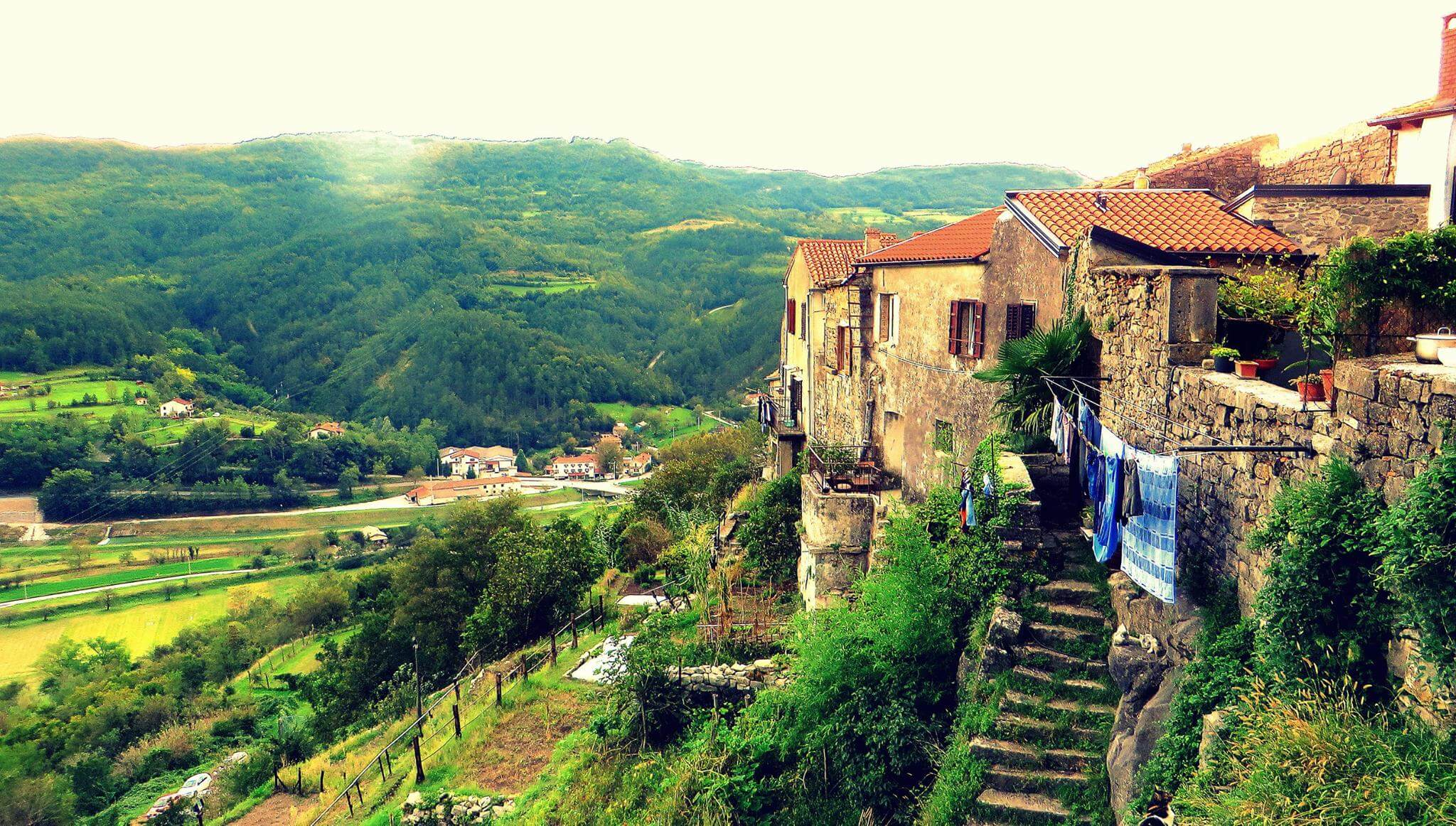 Buzet City Travel Guide