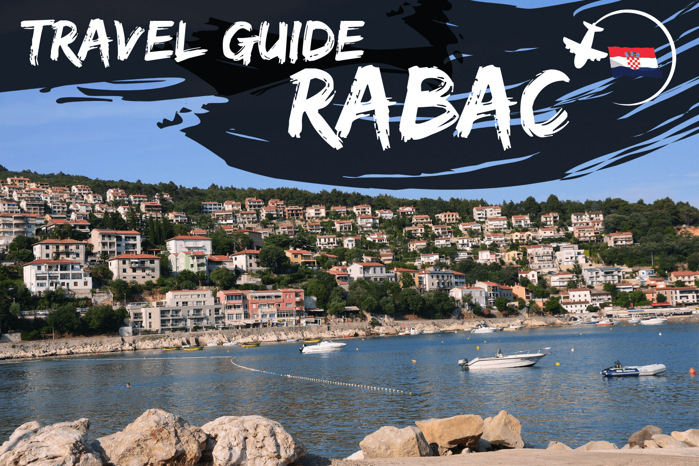 Rabac Town Travel Guide