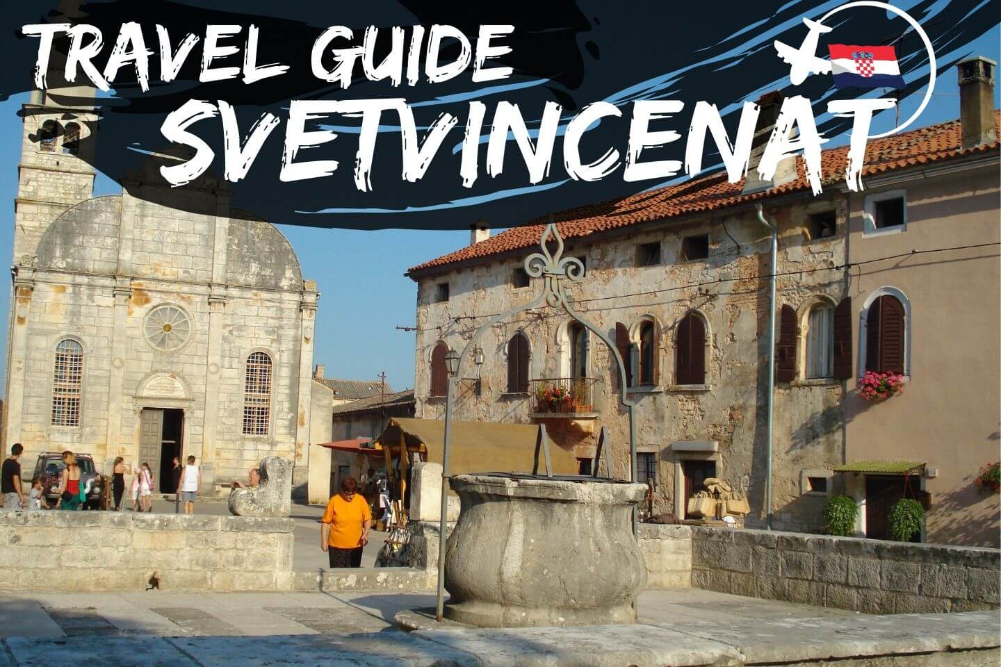 Svetvincenat Town Travel Guide