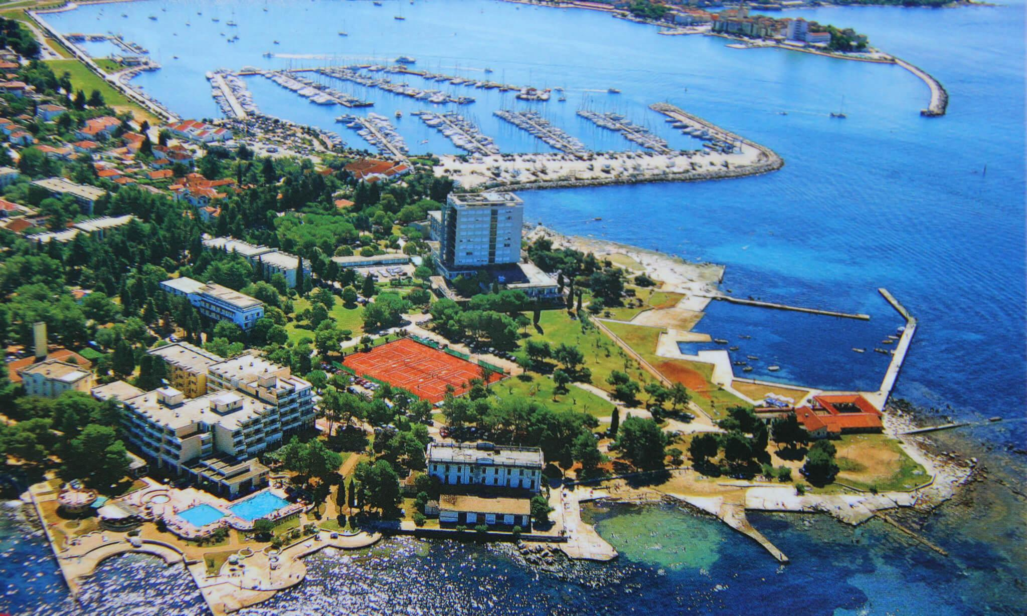 Umag City Travel Guide