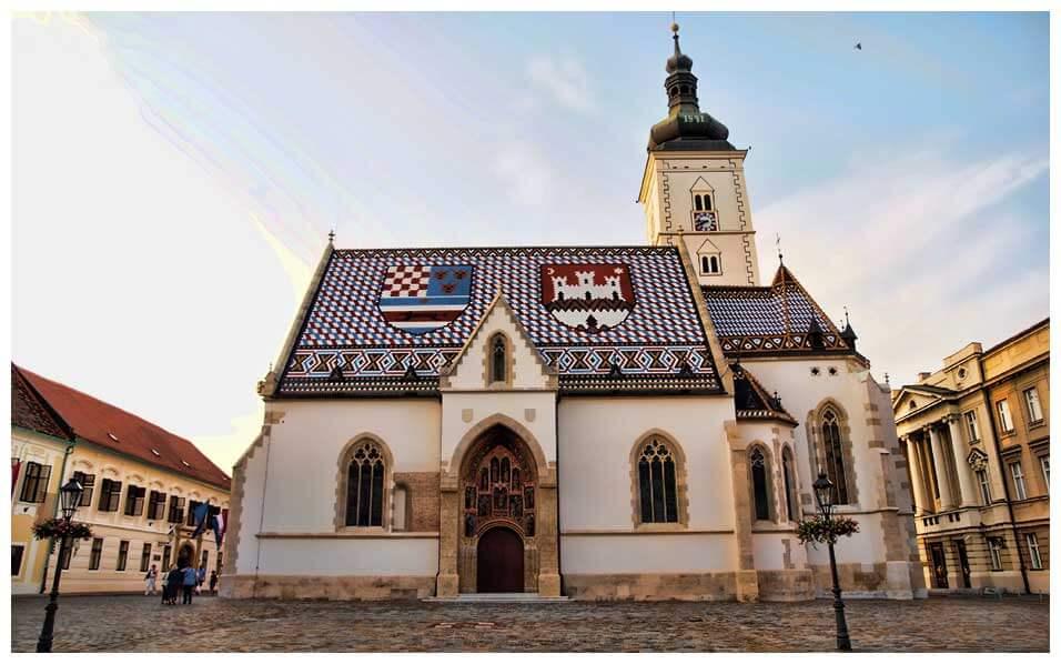 Sv. Marcko church