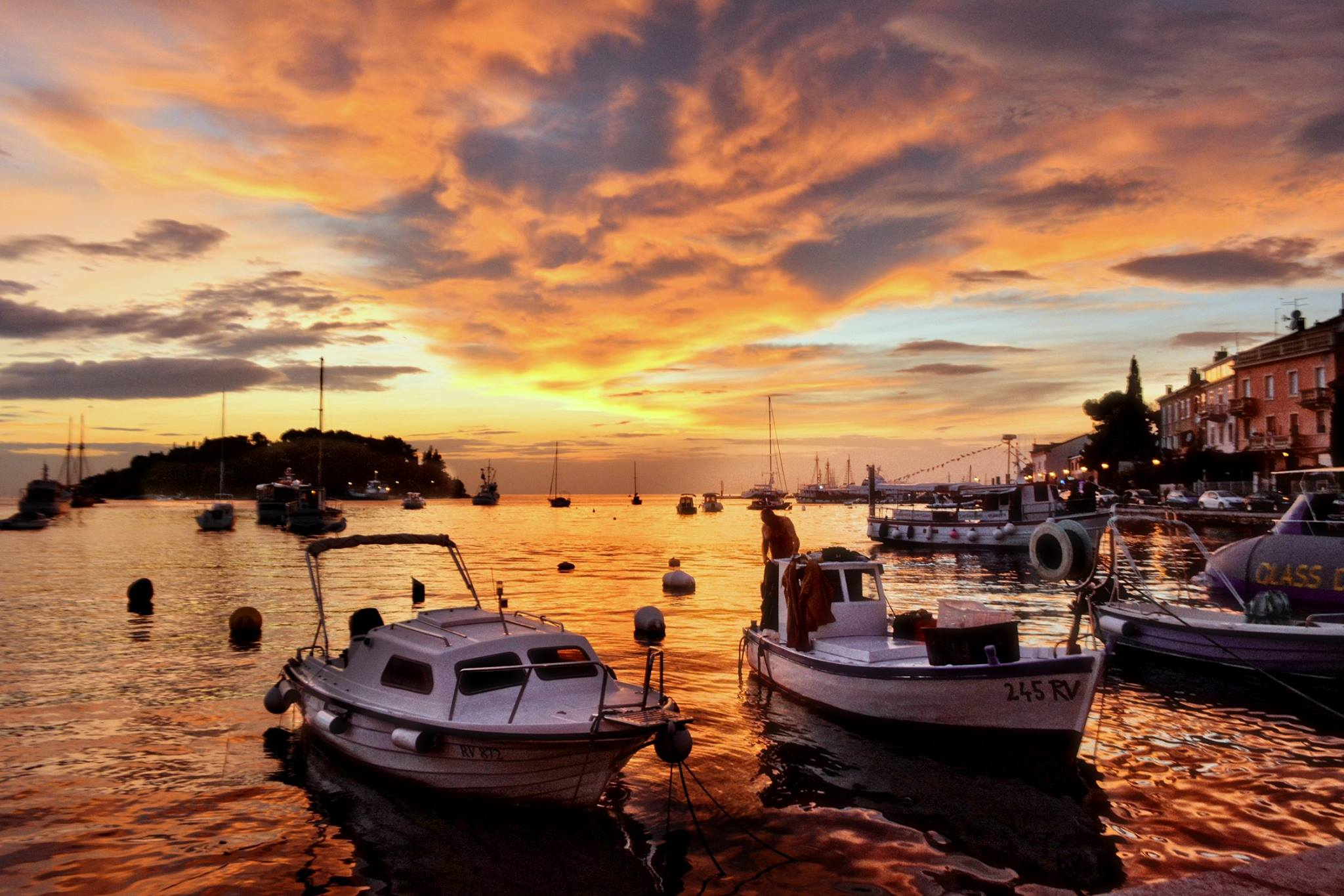 ROVINJ CITY GUIDE