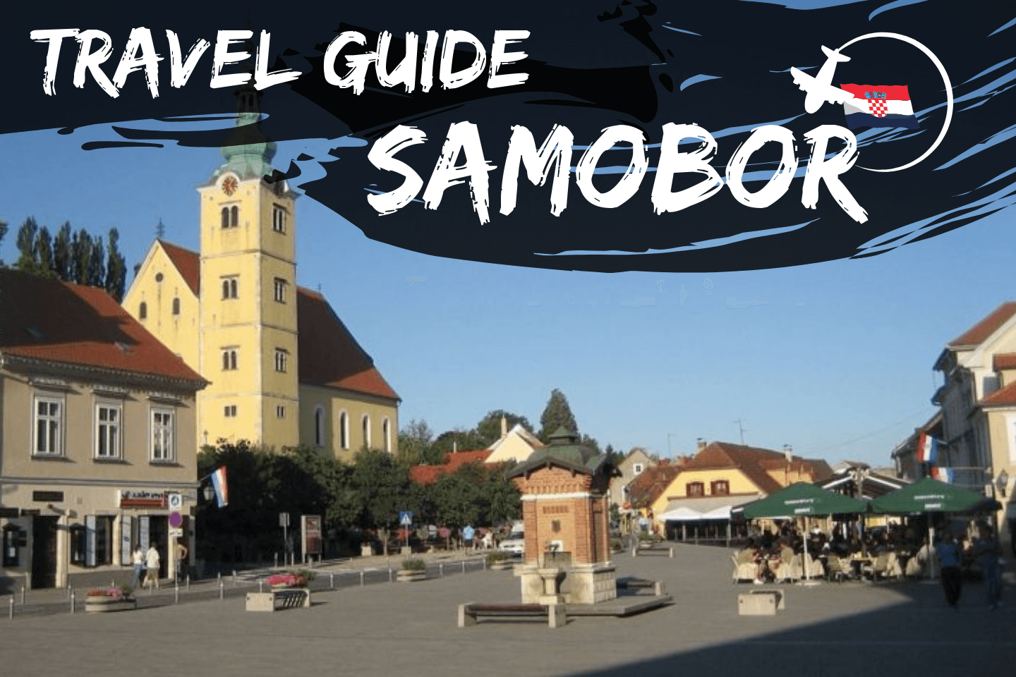 Samobor City Travel Guide
