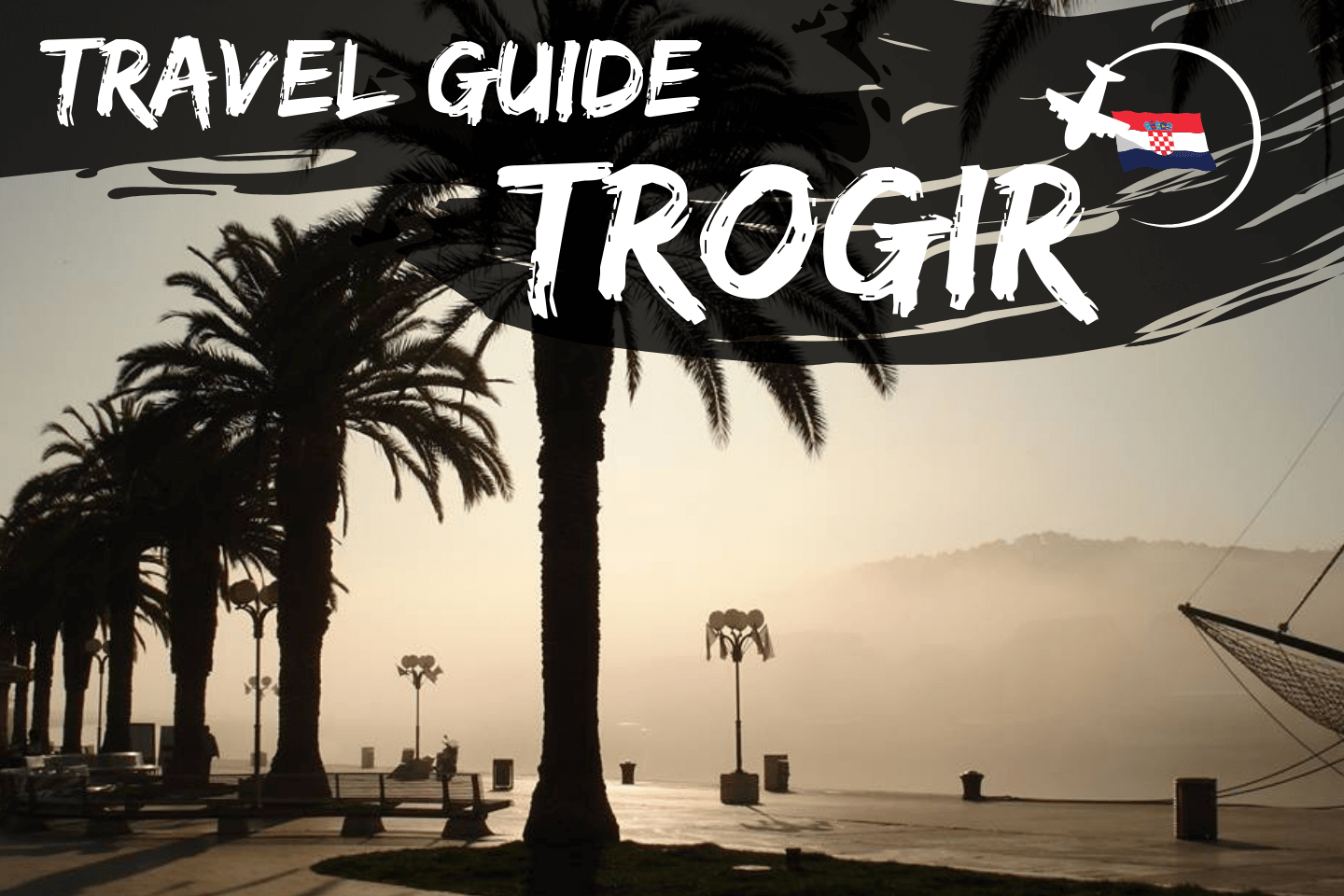 Trogir City Travel Guide
