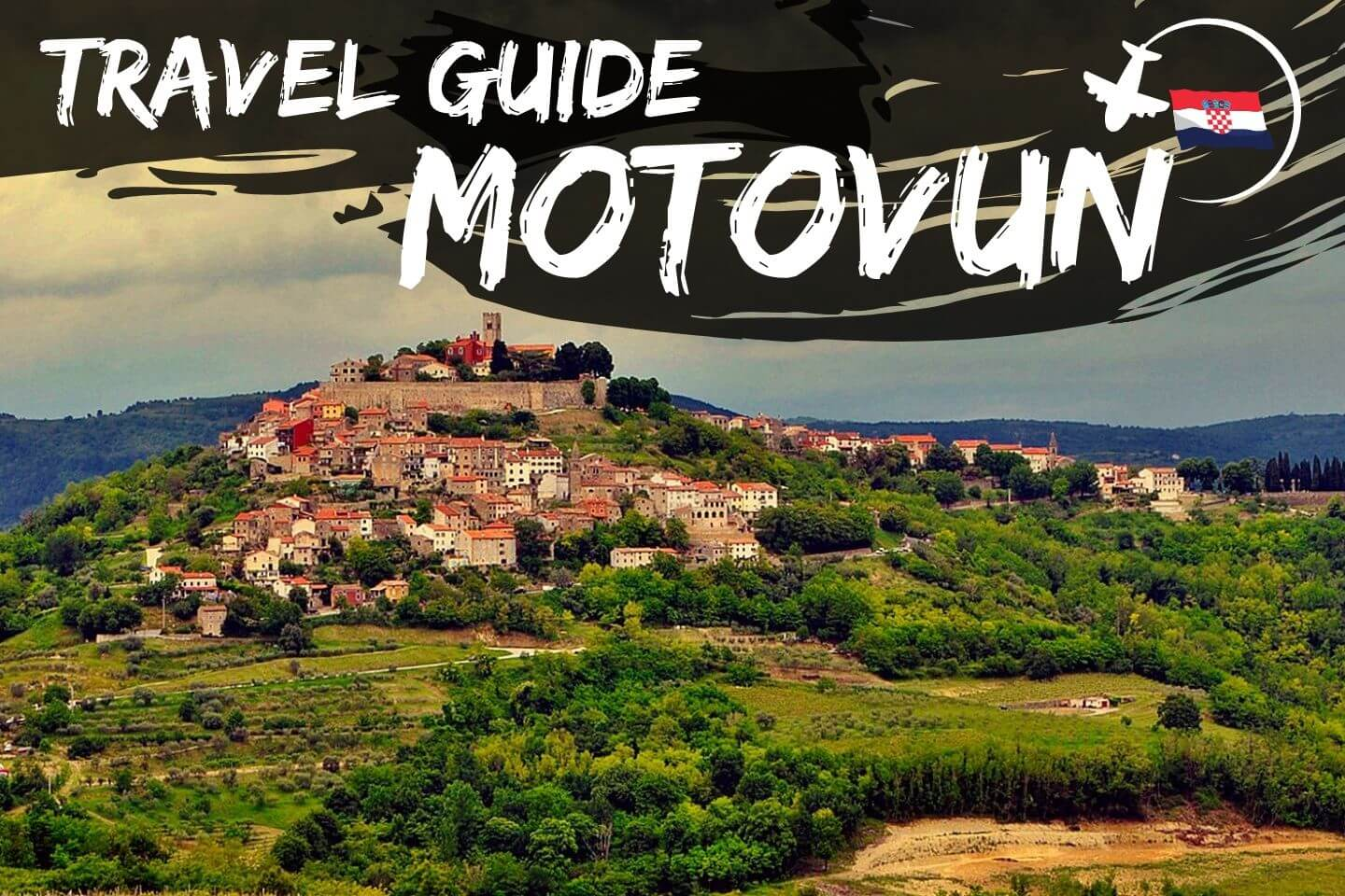 Motovun Town Travel Guide