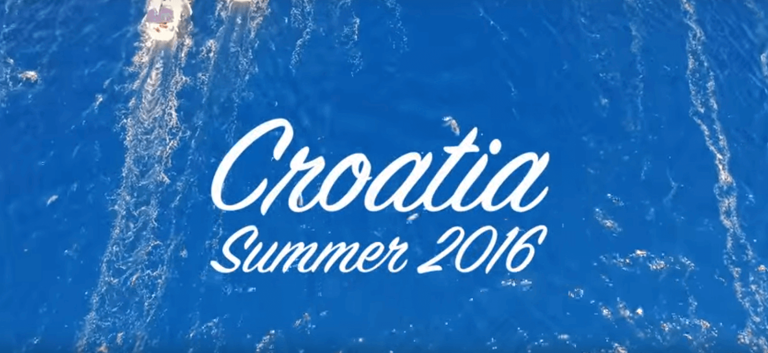 Travel, Feel and Discover Croatian Coast